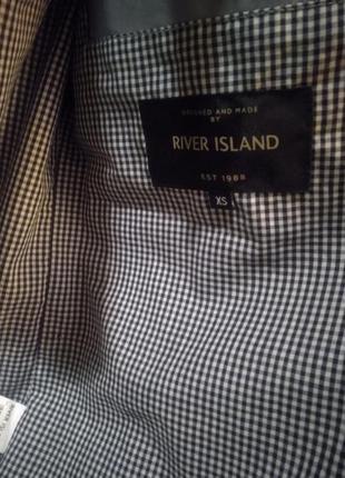 Куртка, бомбер river island4 фото