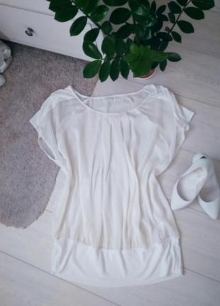 Блуза на пышные формы 🌸