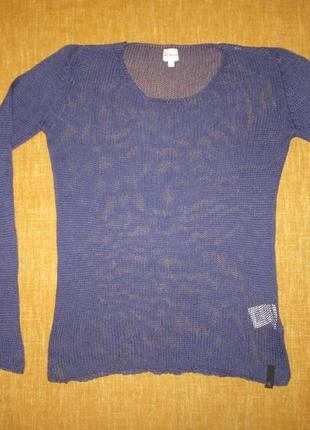 Кофта пуловер calvin klein оригинал италия