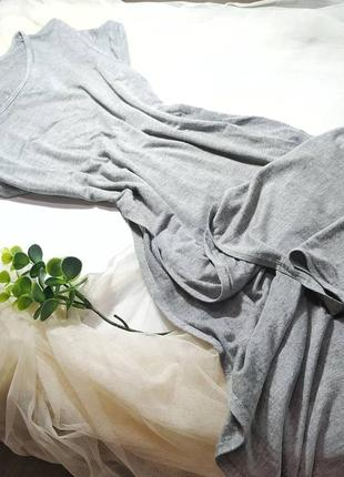 Платье футболка франция
