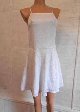 Красивое платье на 15 лет или s-m