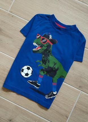 db1864f80f51 Детская одежда с динозаврами 2019 - купить недорого вещи в интернет ...