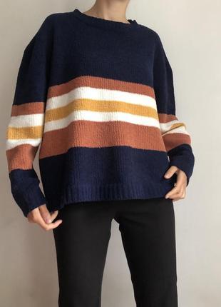 Очень мягкий свитер кофта