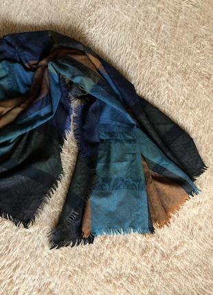 Крутой шарф
