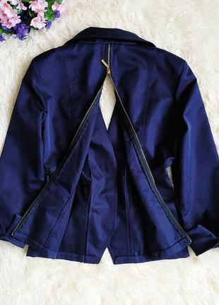 ♠️ короткий приталенный пиджак блейзер exclusive, рукав 3/4 ♠️6 фото