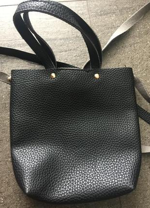 Очаровательная маленькая сумочка