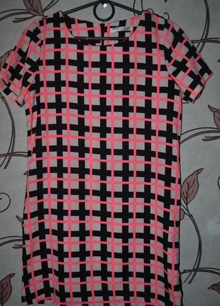 Стильне легке плаття
