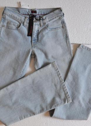 Светло-голубые джинсы bigstar