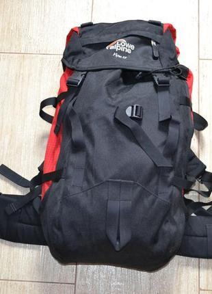 Lowe alpine vision 25l  рюкзак туристический
