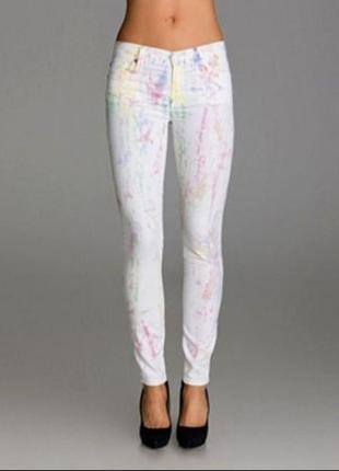 Бредовые летние джинсы