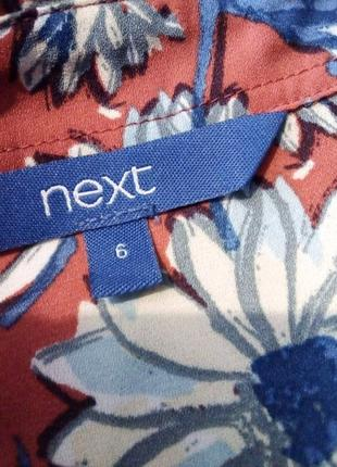 Брендовая рубашка блузка5 фото