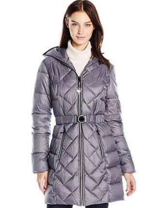 Куртка guess, женская, оригинал сша