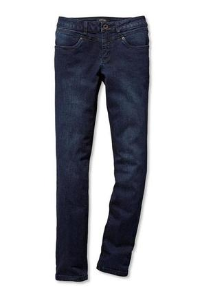 Классические и невероятно универсальные джинсы slimfit tcm tchibo2 фото