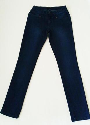 Классические и невероятно универсальные джинсы slimfit tcm tchibo6 фото