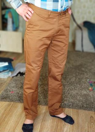 Мужские брюки ostin