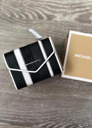 Компактный кошелек michael kors