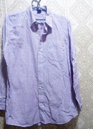 Рубашка   gapkids подростковая