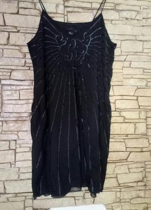 Финальная распродажа!красивое платье,сарафан в бельевом стиле
