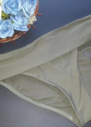 Новые брендовые плавки низ от купальника от f&f uk12/40