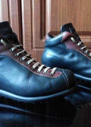 Ботинки camper pelotas  39-40 туфли