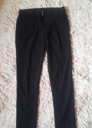 Классические брюки со стрелкой