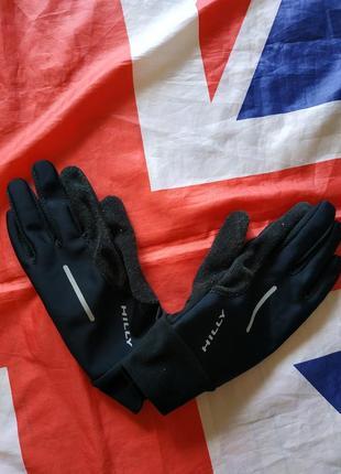 Hilly перчатки