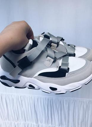 Кросівки raff