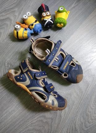 33р geox сандалии босоножки
