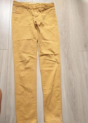 Крутые яркие штанишки