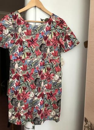 Нове чарівно стильне платтячко
