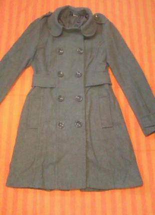 Мегастильное пальто от h&m