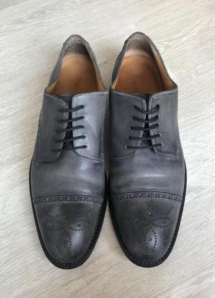 Туфли, оксфорды, дерби, броги