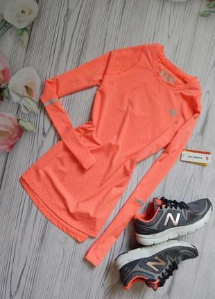 Классная женская спортивная кофта от new balance оригинал.  размер м-l.