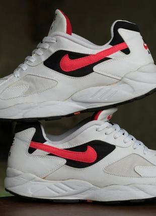 Мужские винтажные кроссовки nike air ceres vintage 1995
