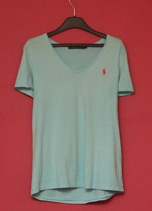 Рolo ralph lauren (polo sport) рр l футболка из хлопка
