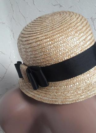 Шляпа , конатье miss selfredige