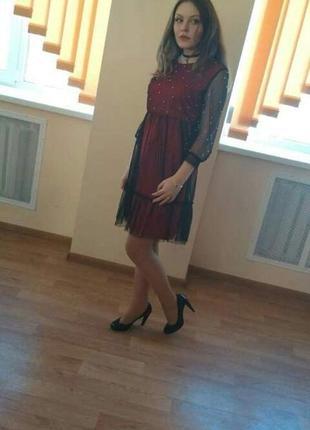 Сукня святкова.