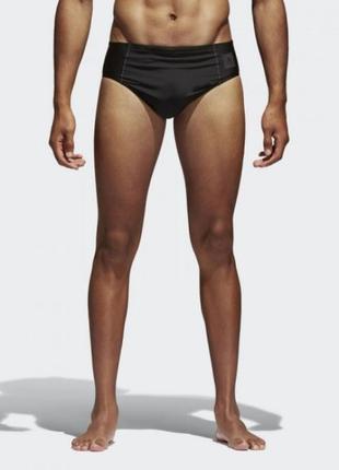 Мужские плавки adidas infinitex solid(артикул:bp5391)