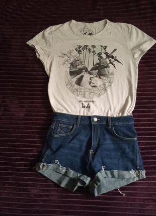 Шорти літні,джинсові