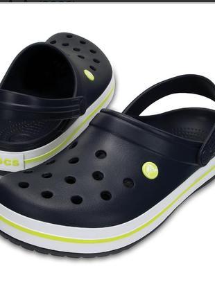 Сабо клоги crocs m11