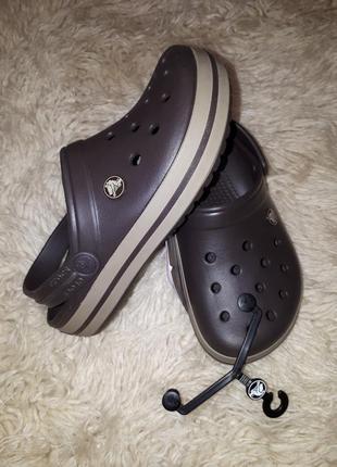 Сабо crocs m4w6 36/37