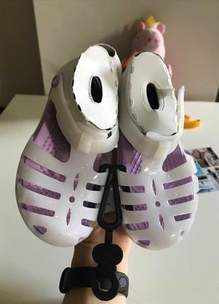 Crocs c9 босоножки сандали крокс2 фото