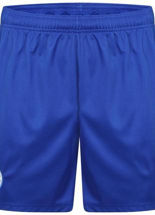 Сині шорти лестер сіті puma