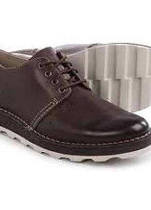 Туфли кроссовки  clarks  оригинал из сша1 фото