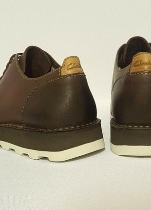 Туфли кроссовки  clarks  оригинал из сша6 фото