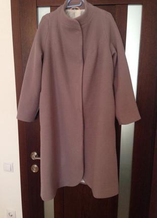 Пальто львівський бренд