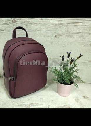 Городской полуспортивный рюкзак david jones cm5323 бордовый