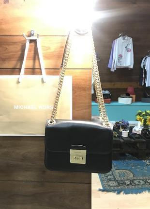 Скидка элегантная сумочка от michael kors