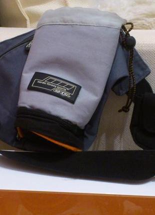 Бананка барыжка барсетка сумка на пояс nordic fitness sports