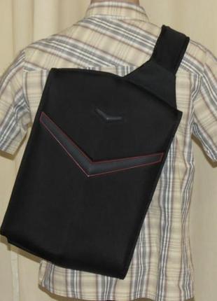 Рюкзак marlboro мальборо для ноутбука и документов